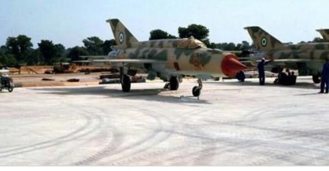 Nigeria rao bán trực tuyến 20 máy bay chiến đấu MiG-21 do Liên Xô sản xuất ảnh 3