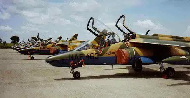Nigeria rao bán trực tuyến 20 máy bay chiến đấu MiG-21 do Liên Xô sản xuất ảnh 1