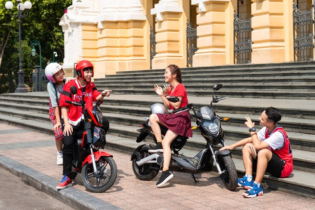 Người Việt trẻ và lựa chọn 'sống chất' theo cách của riêng mình ảnh 2