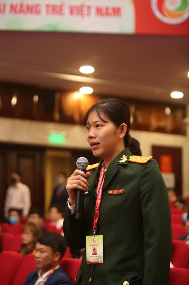 Gương mặt trẻ Việt Nam tiêu biểu tập hợp sức mạnh tài năng trẻ ảnh 1