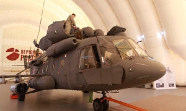 Quân đội Trung Quốc thay thế Mi-17 của Nga bằng trực thăng Z-20 bản địa ảnh 1