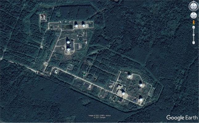 Bí mật căn cứ cảnh báo sớm tên lửa đạn đạo ngày tận thế của Nga ảnh 2