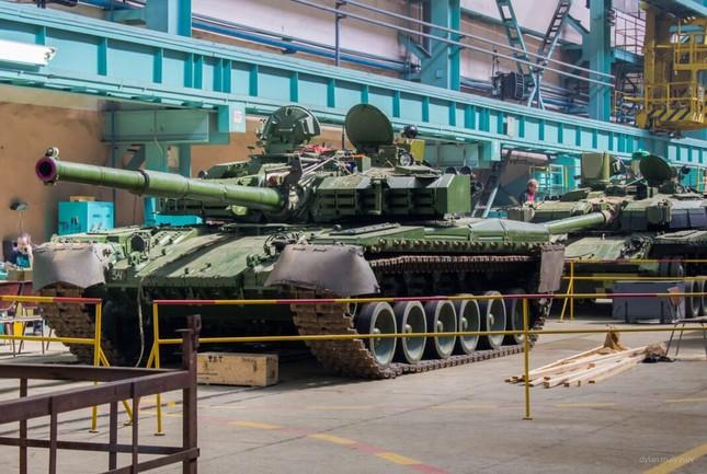 Gián điệp Nga bị bắt khi cố đánh cắp bí mật xe tăng hiện đại của Ukraine ảnh 3