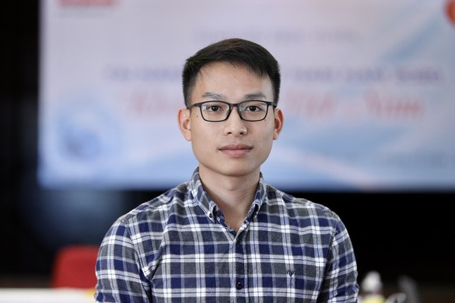 Bảng thành tích xuất sắc của top 20 'Gương mặt trẻ Việt Nam tiêu biểu' năm 2020 ảnh 15