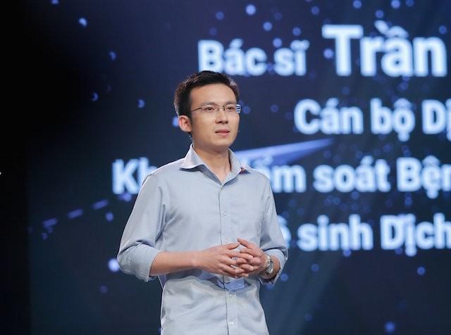 Bảng thành tích xuất sắc của top 20 'Gương mặt trẻ Việt Nam tiêu biểu' năm 2020 ảnh 7
