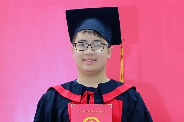 Bảng thành tích xuất sắc của top 20 'Gương mặt trẻ Việt Nam tiêu biểu' năm 2020 ảnh 1