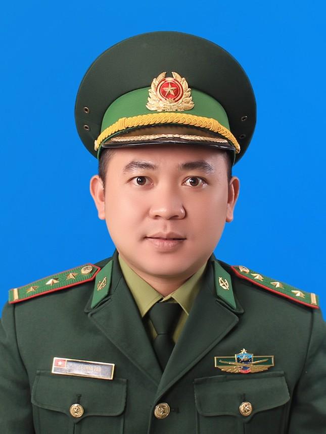 Bảng thành tích xuất sắc của top 20 'Gương mặt trẻ Việt Nam tiêu biểu' năm 2020 ảnh 9