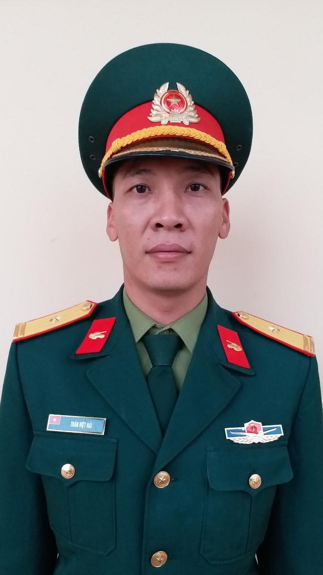 Bảng thành tích xuất sắc của top 20 'Gương mặt trẻ Việt Nam tiêu biểu' năm 2020 ảnh 8