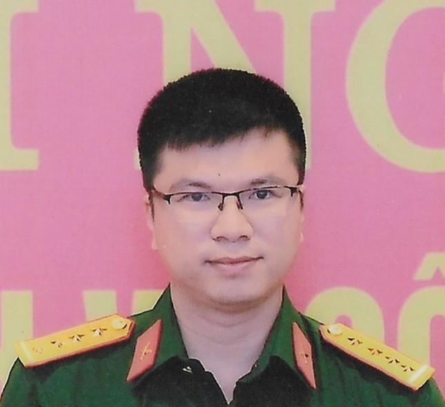 Bảng thành tích xuất sắc của top 20 'Gương mặt trẻ Việt Nam tiêu biểu' năm 2020 ảnh 4