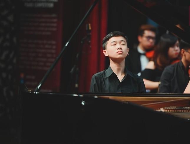 'Điểm danh' những tài năng 10X được đề cử Gương mặt trẻ Việt Nam tiêu biểu ảnh 2