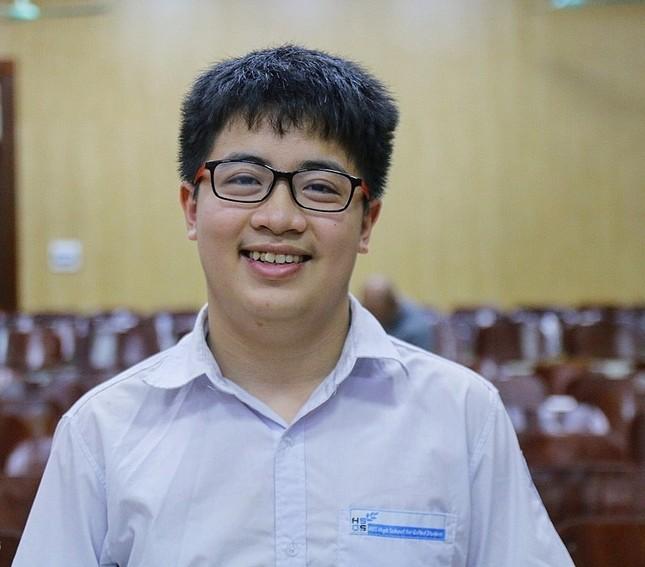'Điểm danh' những tài năng 10X được đề cử Gương mặt trẻ Việt Nam tiêu biểu ảnh 4