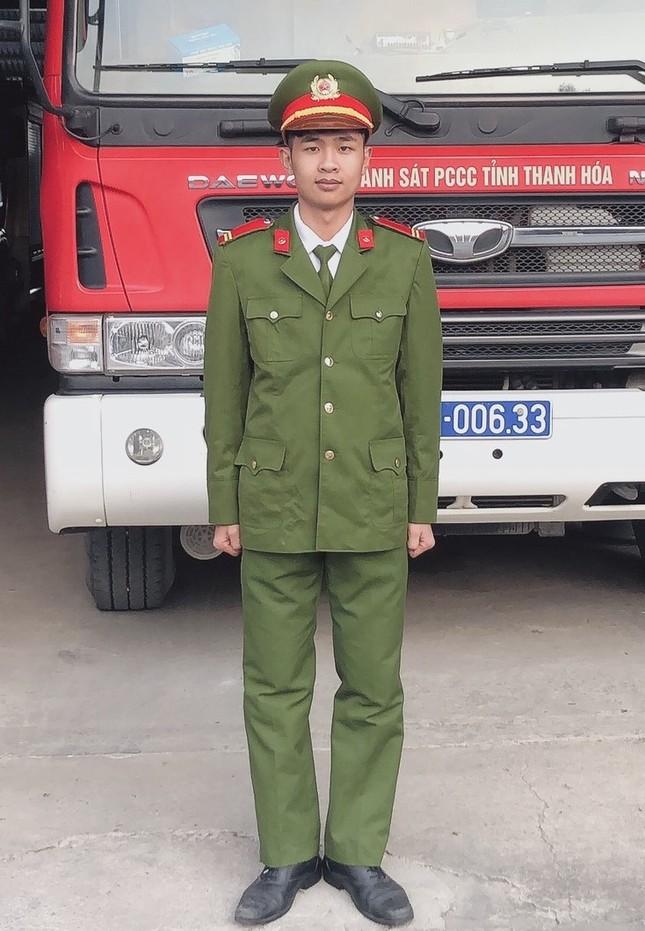 'Điểm danh' những tài năng 10X được đề cử Gương mặt trẻ Việt Nam tiêu biểu ảnh 3