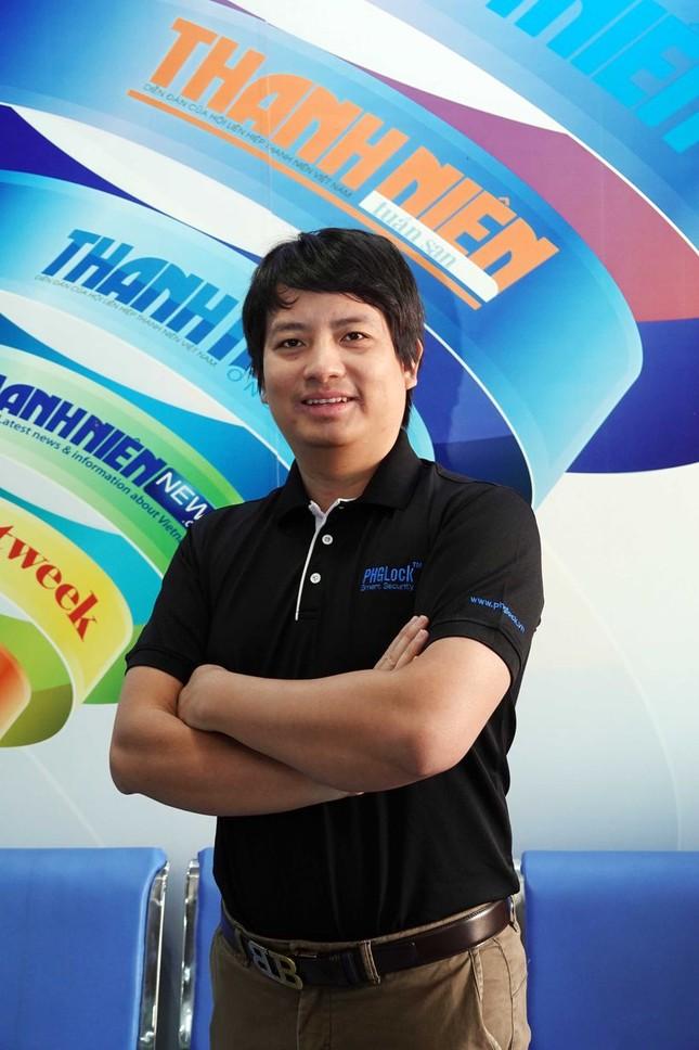 Con đường không trải hoa hồng của 'cha đẻ' ATM gạo, VĐV boxing Nguyễn Văn Đương ảnh 2