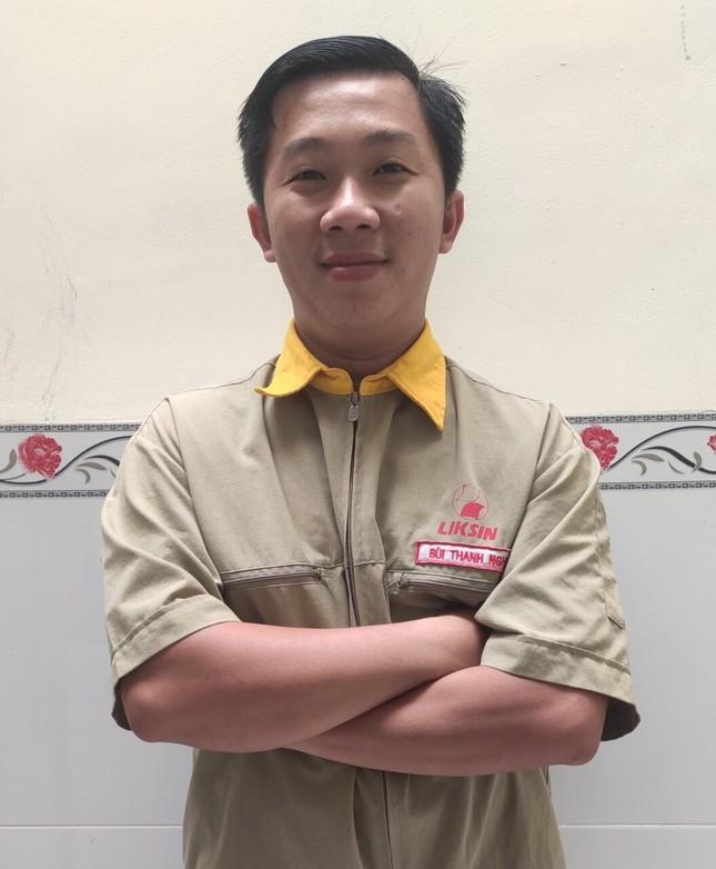 Chìa khoá dẫn đến thành công của các ứng viên Gương mặt trẻ Việt Nam tiêu biểu 2020 ảnh 4