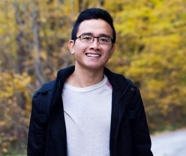 Chìa khoá dẫn đến thành công của các ứng viên Gương mặt trẻ Việt Nam tiêu biểu 2020 ảnh 3