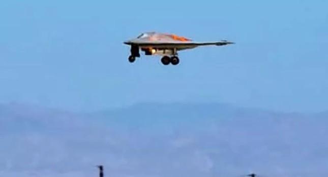 Hé lộ thông tin hiếm hoi về UAV 'Quái thú của Kandahar' ảnh 2