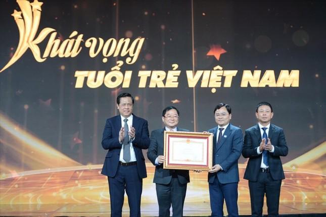 Tối nay phát sóng lễ trao giải Gương mặt trẻ Việt Nam tiêu biểu 2020 ảnh 3