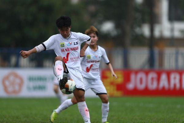 Hà Nội Watabe và Phong Phú Hà Nam vào guồng đua ảnh 1