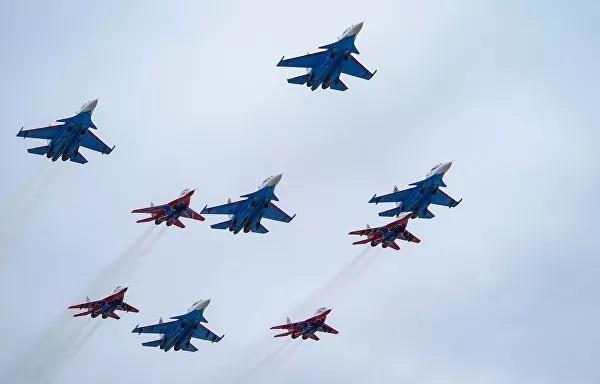 Lộ diện các vũ khí nòng cốt được Nga 'khoe' trong lễ diễu binh Chiến thắng tại Moscow ảnh 10