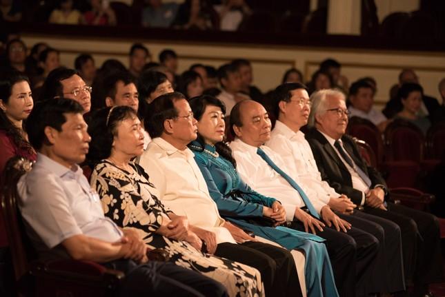 Khi Thủ tướng đi nghe nhạc Trịnh ảnh 2