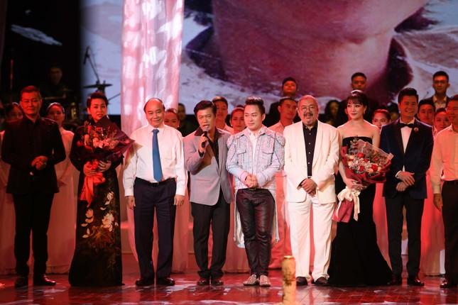 Khi Thủ tướng đi nghe nhạc Trịnh ảnh 3