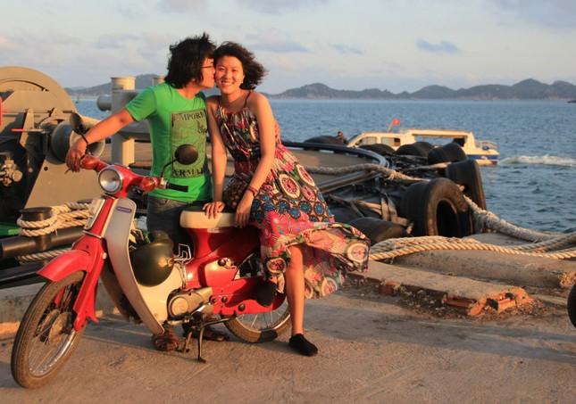 Hoàng Trang-Nguyễn Đông: Yêu nhau là cùng… yêu nhạc Trịnh ảnh 1