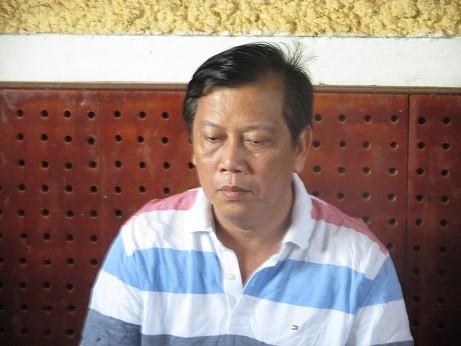 Vụ đại gia Trịnh Sướng bị khởi tố: Thu lợi trăm tỷ đồng từ sản xuất xăng giả ảnh 1