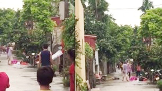 Vụ thảm sát ở Hà Nội: Người thứ tư tử vong, hé lộ nguyên nhân gây án ảnh 2
