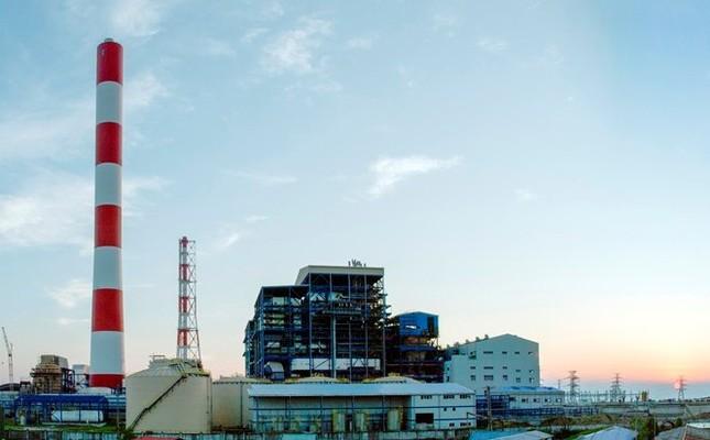 Thanh tra dự án nhiệt điện gắn với trách nhiệm ông Đinh La Thăng ảnh 1