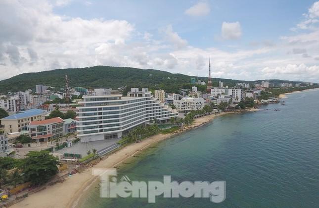 Khách sạn, nhà ở đua nhau xây dựng không phép ở Phú Quốc  ảnh 2