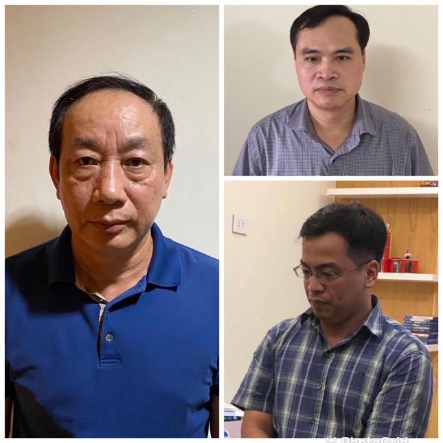 Ông Đinh La Thăng bị khởi tố thêm tội vì liên quan dự án cao tốc Trung Lương ảnh 1