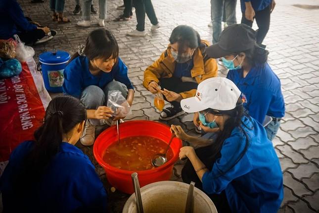 Chiến dịch 'Hành trình xanh 2021' sôi nổi sức trẻ nhiệt thành của thanh niên ảnh 4