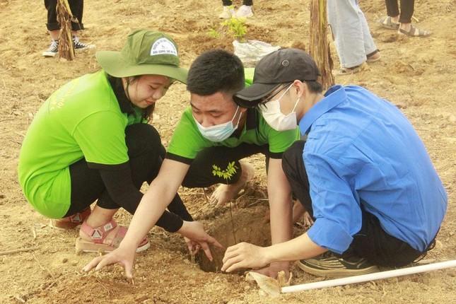 Chiến dịch 'Hành trình xanh 2021' sôi nổi sức trẻ nhiệt thành của thanh niên ảnh 7