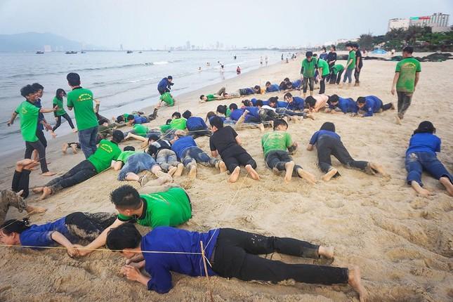 Chiến dịch 'Hành trình xanh 2021' sôi nổi sức trẻ nhiệt thành của thanh niên ảnh 8