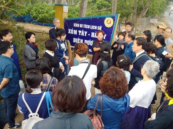 50 năm thảm sát Hà My: Đau đớn không cất nổi thành lời ảnh 10