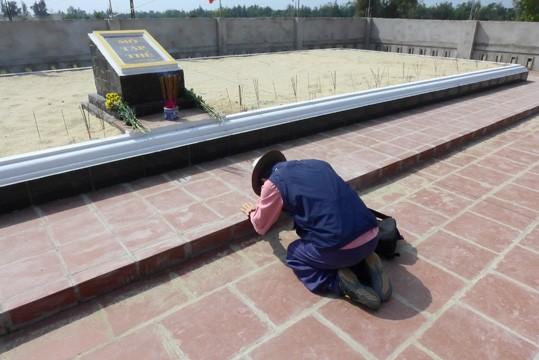 50 năm thảm sát Hà My: Đau đớn không cất nổi thành lời ảnh 11