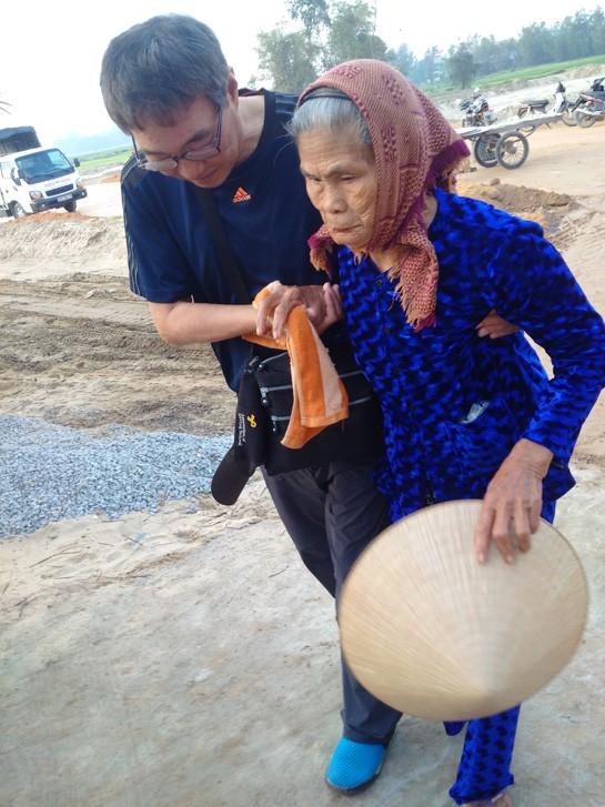 50 năm thảm sát Hà My: Đau đớn không cất nổi thành lời ảnh 1