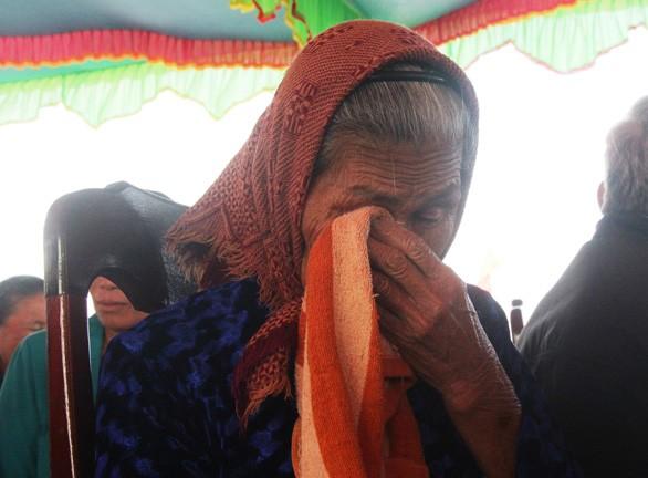50 năm thảm sát Hà My: Đau đớn không cất nổi thành lời ảnh 3
