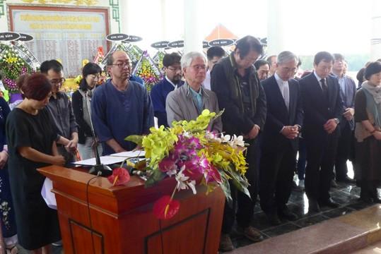 50 năm thảm sát Hà My: Đau đớn không cất nổi thành lời ảnh 4