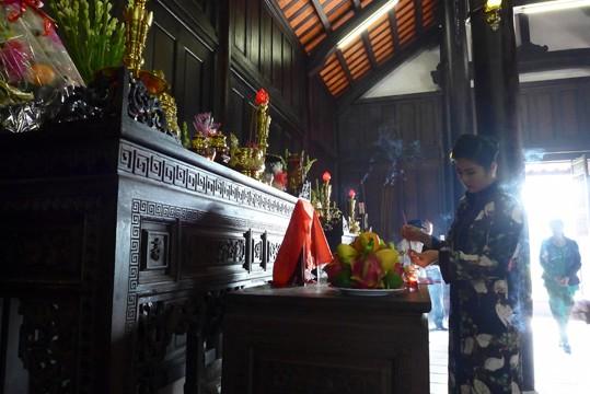 Tưởng niệm 50 năm thảm sát Sơn Mỹ: Cầu nguyện cho hòa bình… ảnh 4