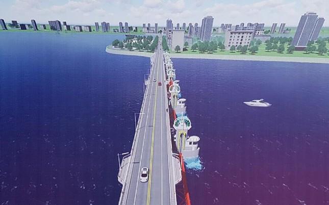 Chủ tịch Quảng Ngãi yêu cầu rà soát lại dự án 1.500 tỷ đang thi công ảnh 2
