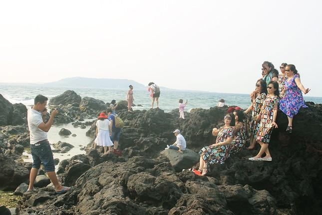 Khám phá 'hòn ngọc nhỏ' từ thiên đường rơi xuống thềm biển Đông ảnh 14