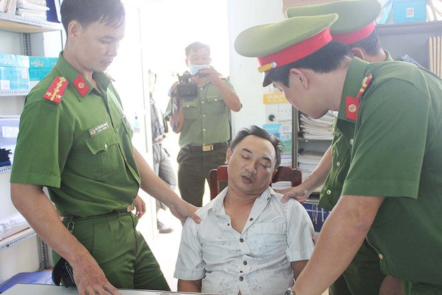 Khởi tố nguyên Chủ tịch huyện Đông Hòa vì sai phạm đất đai ảnh 1