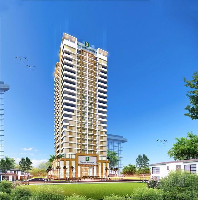 Đà Nẵng: Khởi công Dự án chung cư cao cấp Risemount Sea Boutique ảnh 1