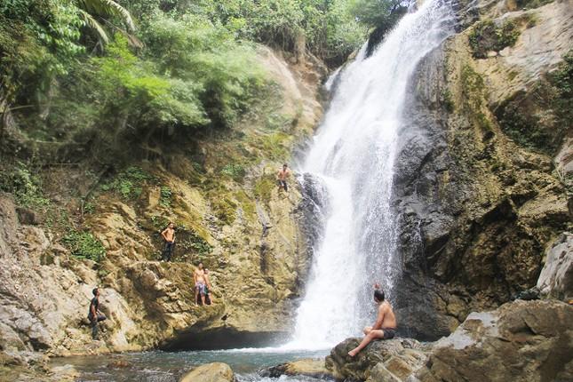 Chủ 'đại dự án tâm linh bí hiểm' được khảo sát thêm một khu sinh thái ở Quảng Trị ảnh 2