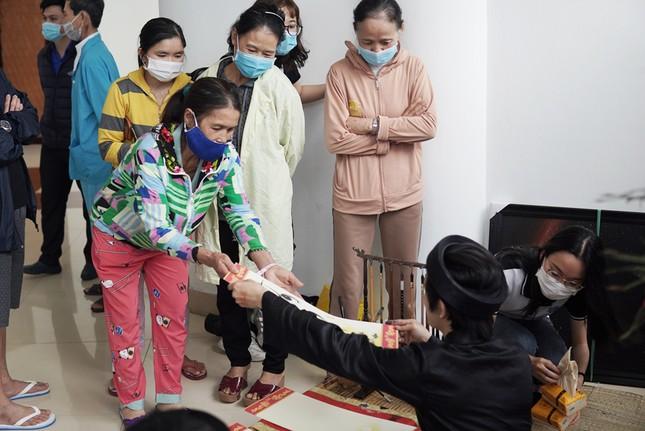 'Tết đoàn viên – Xuân đong đầy' cùng bệnh nhân ung bướu ảnh 4