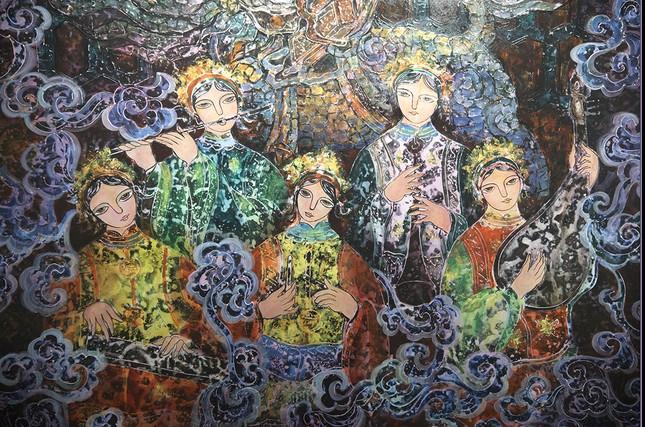 Đà Nẵng: Trải nghiệm với 'Nét đẹp phụ nữ Việt' ảnh 2