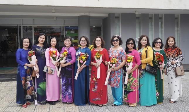 Đà Nẵng: Trải nghiệm với 'Nét đẹp phụ nữ Việt' ảnh 9