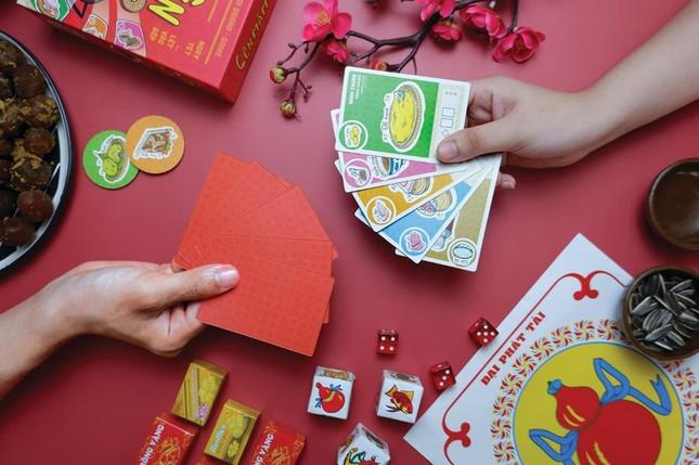 """Gọi tên board game yêu thích của hội """"Yêu bếp"""": Đi chợ, lên mâm loạt món """"chuẩn-nhà-làm""""  ảnh 5"""