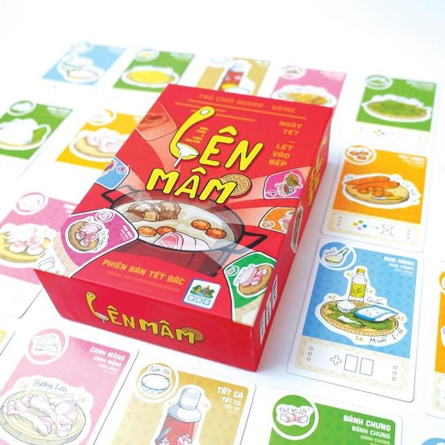 """Gọi tên board game yêu thích của hội """"Yêu bếp"""": Đi chợ, lên mâm loạt món """"chuẩn-nhà-làm""""  ảnh 3"""